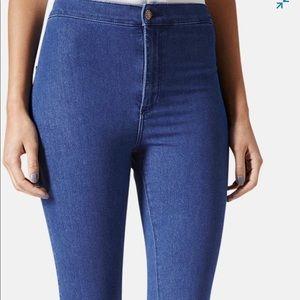 Joni high rise topshop jeans